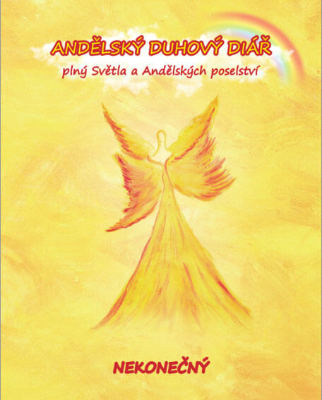Andělský Duhový Diář