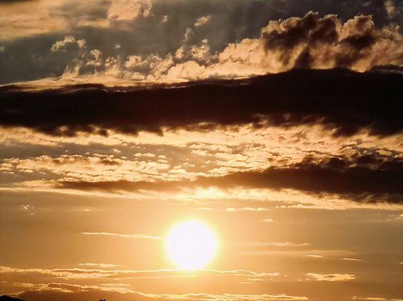 Andělské Poselství Slunovratu
