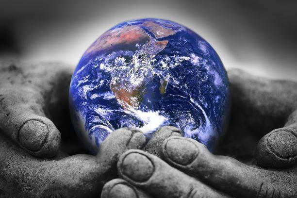 Boží Milost Naší Planetě